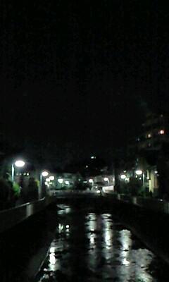 21時9分の荻窪のソラ~